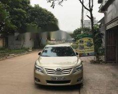 Bán xe Toyota Camry 2.5 LE năm sản xuất 2010, xe nhập giá 870 triệu tại Vĩnh Phúc