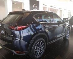 Bán ô tô Mazda CX 5 2.0 AT 2018, màu xanh lam giá 899 triệu tại Tp.HCM