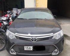 Bán Toyota Camry 2.0e đời 2016, màu đen  giá 920 triệu tại Hải Phòng