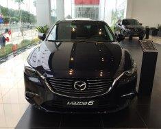 Bán xe Mazda 6 2.0 2018 giá 839 triệu tại Tp.HCM
