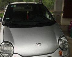 Cần bán Daewoo Matiz sản xuất 2007, màu bạc, giá 73tr giá 73 triệu tại Nghệ An