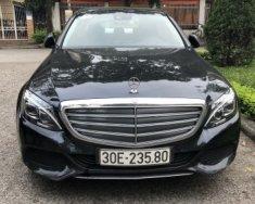 Bán xe Mercedes 2.0 AT năm 2016, màu đen giá 1 tỷ 400 tr tại Hà Nội