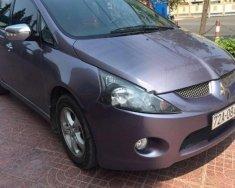 Cần bán lại xe Mitsubishi Grandis 2.4 AT 2005, màu tím giá 466 triệu tại BR-Vũng Tàu