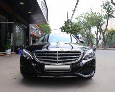 Bán Mercedes C250 Exclusive SX 2016, chạy chưa hết rotda giá 1 tỷ 410 tr tại Hà Nội