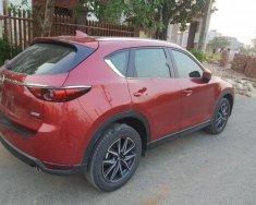 Bán xe Mazda CX 5 2.5 AT 2WD đời 2018, màu đỏ  giá 999 triệu tại Tp.HCM