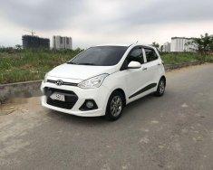 Bán xe Hyundai i10 đời 2016, màu trắng, nhập khẩu, 365tr giá 365 triệu tại Tp.HCM