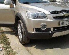 Bán Chevrolet Captiva LTZ 2011 chính chủ giá 414 triệu tại Đồng Nai
