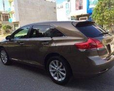 Bán Toyota Venza năm sản xuất 2010, màu nâu, nhập khẩu   giá 1 tỷ 150 tr tại Lâm Đồng