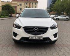 Bán Mazda CX 5 2.5L AT sản xuất 2016, màu trắng, giá chỉ 866 triệu giá 866 triệu tại Hà Nội