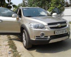Chevrolet Captiva LTZ 11/2011 (số tự động), công ty bán xuất hóa đơn giá 414 triệu tại Đồng Nai