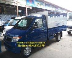 Bán xe tải nhỏ Kenbo 990kg thùng dài 2.6m - xe tải Chiến Thắng Kenbo 990kg giá 198 triệu tại Tp.HCM