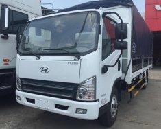 Bán FAW Xe tải thùng 2017, màu trắng giá 595 triệu tại Tp.HCM