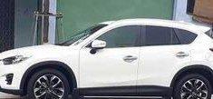 Bán xe Mazda CX 5 đời 2017, màu trắng giá 800 triệu tại Bình Dương