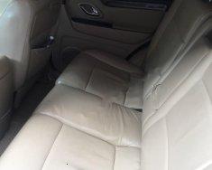 Cần bán Ford Escape sản xuất 2008, màu đen, giá 340tr giá 340 triệu tại Đà Nẵng
