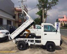 Cần bán xe Suzuki Super Carry Truck 1.0 MT sản xuất năm 2017, màu trắng, 279tr giá 279 triệu tại Bình Dương