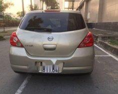 Bán Nissan Tiida 2008, nhập khẩu, giá 310tr giá 310 triệu tại Hà Nội