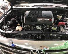 Bán ô tô Toyota Fortuner đời 2016, màu xám chính chủ, giá chỉ 940 triệu giá 940 triệu tại Khánh Hòa