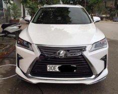 Bán Lexus RX 200T sản xuất 2016, màu trắng, nhập khẩu giá 3 tỷ 100 tr tại Hà Nội