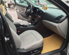 Bán xe Kia K5 2.0 AT năm sản xuất 2011, màu đen, xe nhập  giá 570 triệu tại Hà Nội