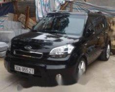 Cần bán gấp Kia Soul sản xuất 2009, màu đen, nhập khẩu nguyên chiếc chính chủ giá 330 triệu tại Hà Nội