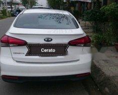 Bán Kia Cerato sản xuất năm 2016, màu trắng chính chủ, giá 535tr giá 535 triệu tại Bình Phước