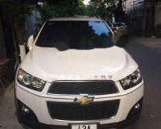 Bán xe Chevrolet Captiva LTZ sản xuất 2015, màu trắng giá 700 triệu tại Đà Nẵng