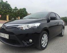Bán Toyota Vios G đời 2018, màu đen số tự động, giá chỉ 570 triệu giá 570 triệu tại Hà Nam