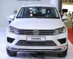 Bán Volkswagen Touareg đời 2018, màu trắng, xe nhập giá 2 tỷ 499 tr tại Tp.HCM