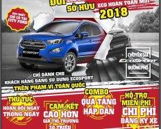 Cần bán xe Ford EcoSport Titanium 1.5L đời 2018, màu trắng, giá tốt giá 648 triệu tại Tp.HCM