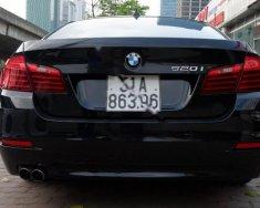 Bán BMW 5 Series 520i đời 2014, màu đen, nhập khẩu giá 1 tỷ 440 tr tại Hà Nội