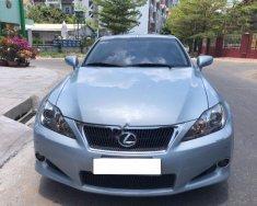 Chính chủ bán Lexus IS 250C 2009, màu xanh lam, nhập khẩu giá 1 tỷ 220 tr tại Tp.HCM