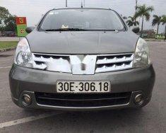Bán ô tô Nissan Livina đời 2011, màu xám như mới, giá tốt giá 258 triệu tại Hải Dương