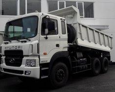 Xe Hyundai tải Ben đổ tại chỗ HD270 xe 15 tấn, 340ps xe nhập khẩu từ Hàn Quốc giá 1 tỷ 810 tr tại Tp.HCM