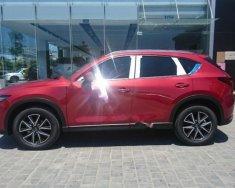 Bán Mazda CX 5 2.5 AT 2WD năm sản xuất 2018, màu đỏ giá 999 triệu tại Khánh Hòa