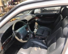 Cần bán xe Hyundai Grandeur 1995, màu trắng, nhập khẩu nguyên chiếc, giá 85tr giá 85 triệu tại Bắc Ninh