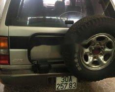 Bán Nissan Pathfinder sản xuất 1995, màu bạc, giá chỉ 85 triệu giá 85 triệu tại Tp.HCM