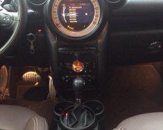 Cần bán gấp Mini Cooper năm sản xuất 2013, màu trắng, xe nhập giá 1 tỷ 165 tr tại Hà Nội