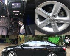Bán Toyota Camry 2.5Q 2015, màu đen xe gia đình giá 1 tỷ 99 tr tại Đồng Nai