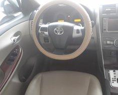 Bán Toyota Corolla altis 2.0 RS sản xuất 2012, nhập khẩu 620tr giá 620 triệu tại Hà Nội