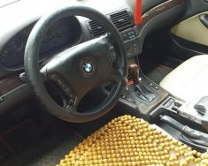 Chính chủ bán BMW 3 Series 318i sản xuất 2004, màu xám, nhập khẩu giá 197 triệu tại Hải Phòng