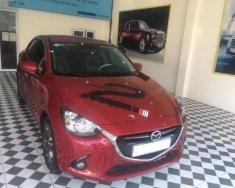 Bán xe Mazda 2 1.5AT năm 2016, màu đỏ chính chủ giá 495 triệu tại Quảng Ninh