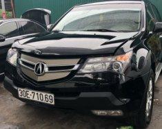 Bán xe Acura MDX 3.7 AT đời 2007, màu đen, giá 790tr giá 790 triệu tại Hà Nội