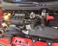 Bán ô tô Chevrolet Spark năm sản xuất 2017, màu đỏ giá 269 triệu tại Gia Lai