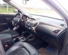 Bán ô tô Hyundai Tucson LX20 đời 2010, màu bạc, nhập khẩu giá 620 triệu tại Hà Nội