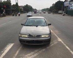Bán ô tô Nissan Primera sản xuất 2005, màu xám, nhập khẩu nguyên chiếc số tự động giá 102 triệu tại Hưng Yên