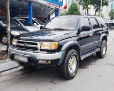 Cần bán xe Toyota 4 Runner năm 1999, màu đen, nhập khẩu giá 399 triệu tại Hà Nội