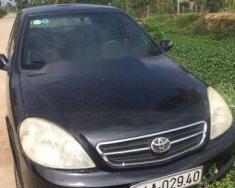 Cần bán Lifan 520 sản xuất 2008, màu đen, 78tr giá 78 triệu tại Hà Nội