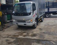 Bán xe tải JAC 2t4 mới 100%, trả trước 20% nhận xe ngay giá 298 triệu tại Đồng Nai