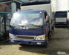 Bán xe tải JAC 4t95, hỗ trợ trả góp 80% giá trị xe giá 355 triệu tại Đồng Nai