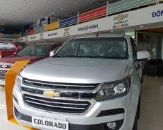 Chevrolet Colorado vua bán tải, dòng xe được yêu thích nhất Việt Nam giá 624 triệu tại Tp.HCM